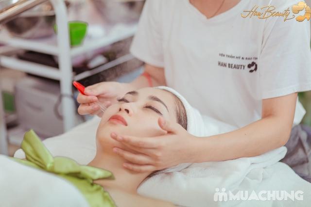 Điều trị mụn chuyên sâu Medic Plus - Giá cực HOT Viện thẩm mỹ và đào tạo Han Beauty - 5