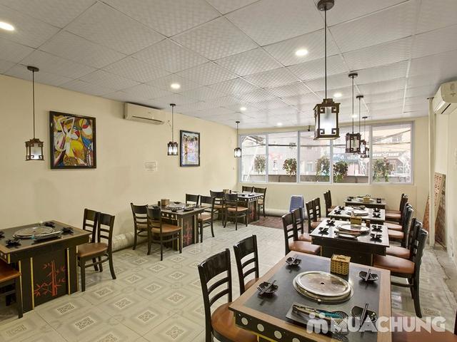 Buffet Nướng Lẩu Giá Cực Shock Tại NH Kochi BBQ – 317 Trần Đại Nghĩa - 18