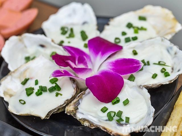 Buffet Nướng Lẩu Giá Cực Shock Tại NH Kochi BBQ – 317 Trần Đại Nghĩa - 27