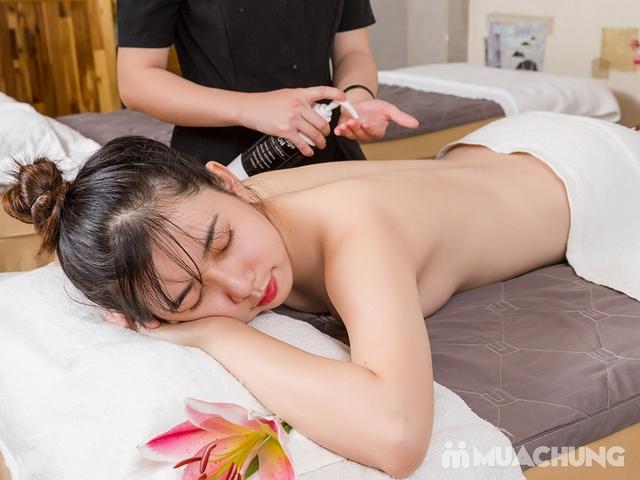Trải nghiệm Massage body cao cấp - Giá cực ưu đãi Viện thẩm mỹ và đào tạo Han Beauty - 5