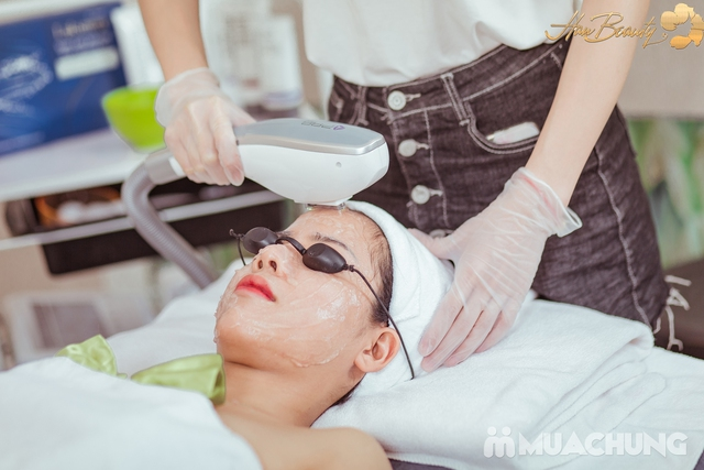 Trải nghiệm Massage body cao cấp - Giá cực ưu đãi Viện thẩm mỹ và đào tạo Han Beauty - 13