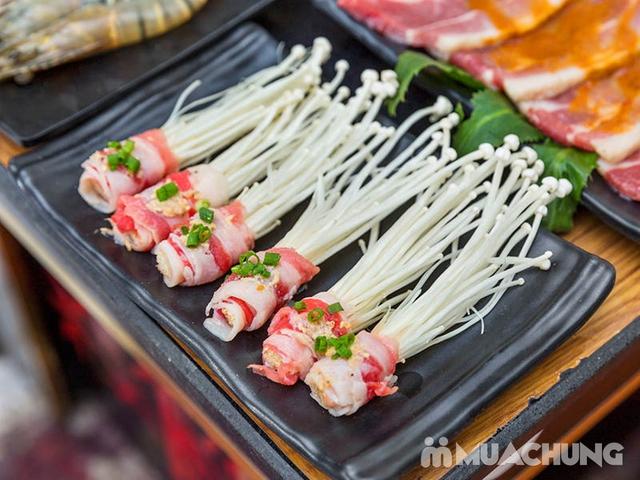 Buffet Nướng Lẩu Giá Cực Shock Tại NH Kochi BBQ – 317 Trần Đại Nghĩa - 28