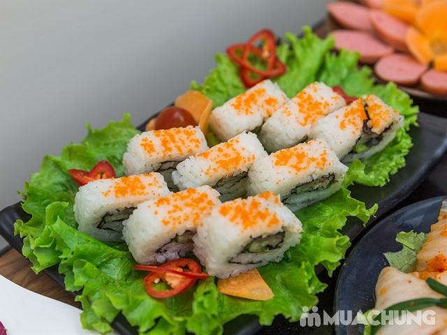 Buffet Nướng Lẩu Giá Cực Shock Tại NH Kochi BBQ – 317 Trần Đại Nghĩa - 33