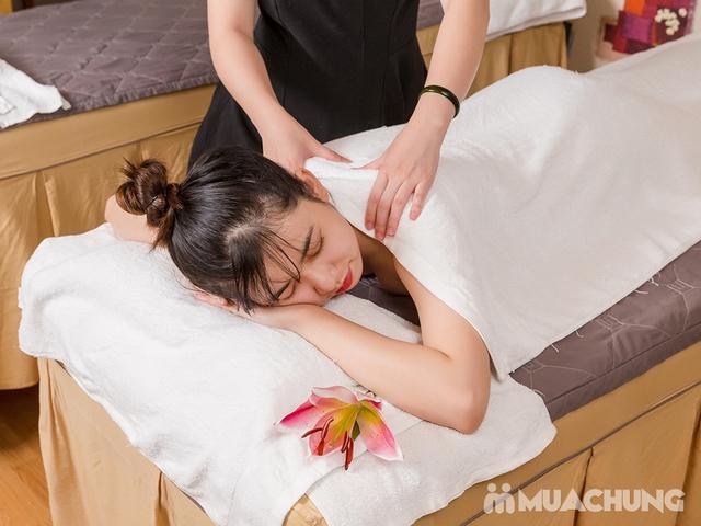 Trải nghiệm Massage body cao cấp - Giá cực ưu đãi Viện thẩm mỹ và đào tạo Han Beauty - 8