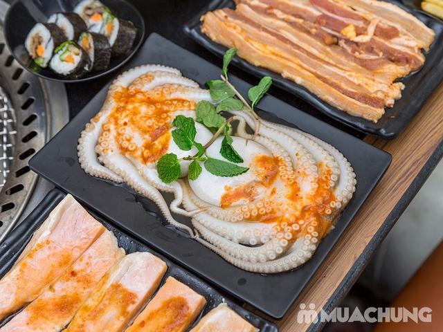 Buffet Nướng Lẩu Giá Cực Shock Tại NH Kochi BBQ – 317 Trần Đại Nghĩa - 26