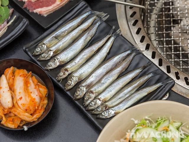 Buffet Nướng Lẩu Giá Cực Shock Tại NH Kochi BBQ – 317 Trần Đại Nghĩa - 29