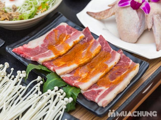 Buffet Nướng Lẩu Giá Cực Shock Tại NH Kochi BBQ – 317 Trần Đại Nghĩa - 25