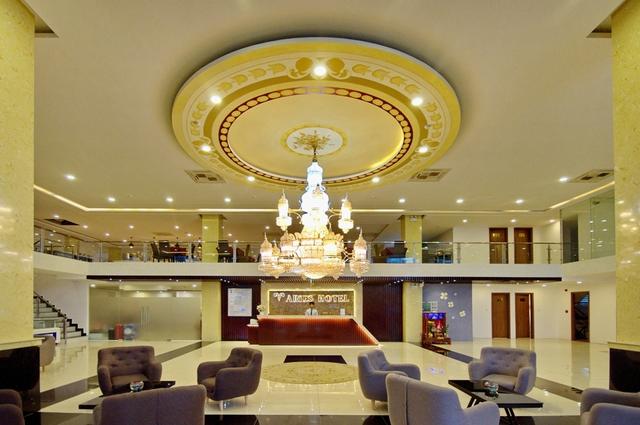 Aries Hotel Nha Trang 4* - Superior - 4