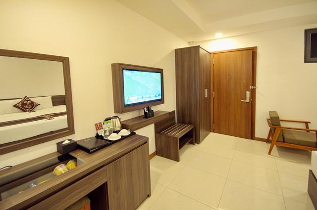 Aries Hotel Nha Trang 4* - Superior - 10