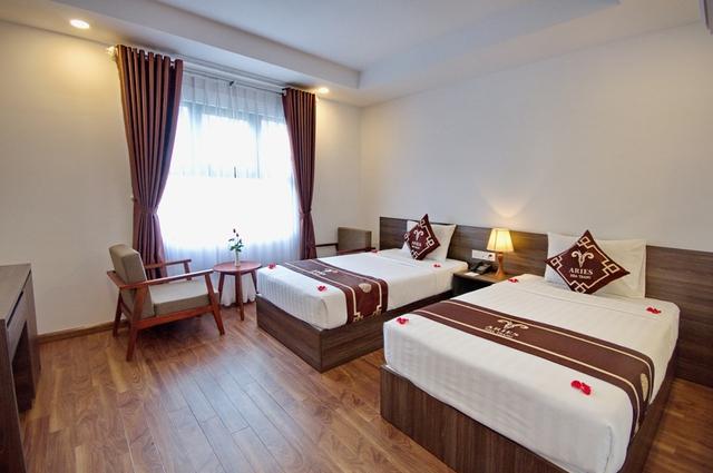 Aries Hotel Nha Trang 4* - Superior - 12