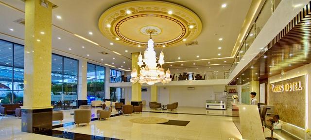 Aries Hotel Nha Trang 4* - Superior - 5