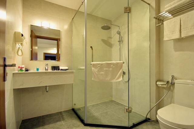 Aries Hotel Nha Trang 4* - Superior - 11