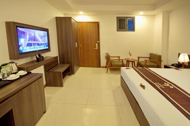 Aries Hotel Nha Trang 4* - Superior - 9