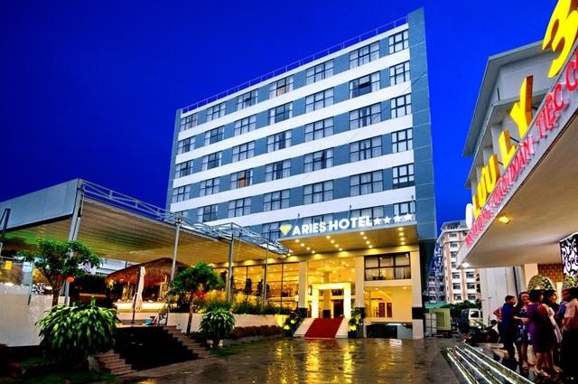 Aries Hotel Nha Trang 4* - Superior - 1