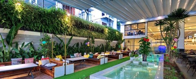 Aries Hotel Nha Trang 4* - Superior - 27