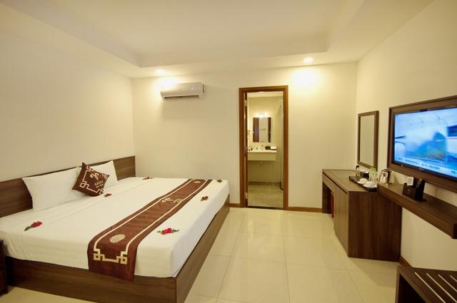 Aries Hotel Nha Trang 4* - Superior - 8