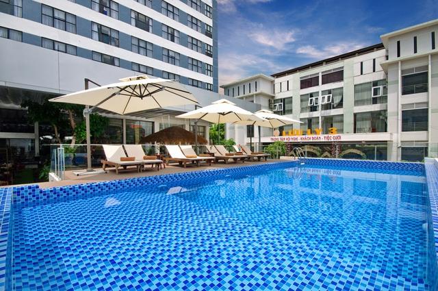 Aries Hotel Nha Trang 4* - Superior - 30