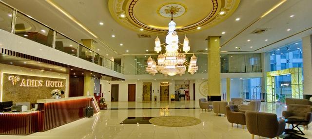 Aries Hotel Nha Trang 4* - Superior - 3