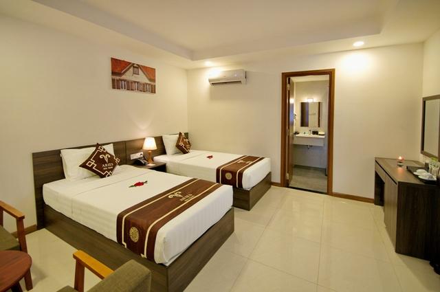 Aries Hotel Nha Trang 4* - Superior - 6