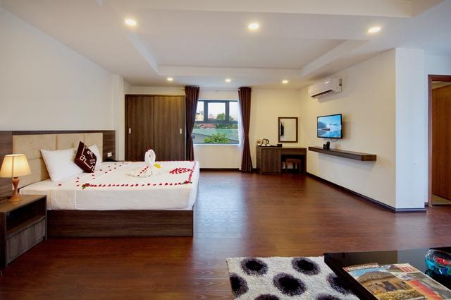 Aries Hotel Nha Trang 4* - Superior - 19