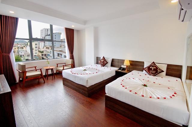 Aries Hotel Nha Trang 4* - Superior - 17