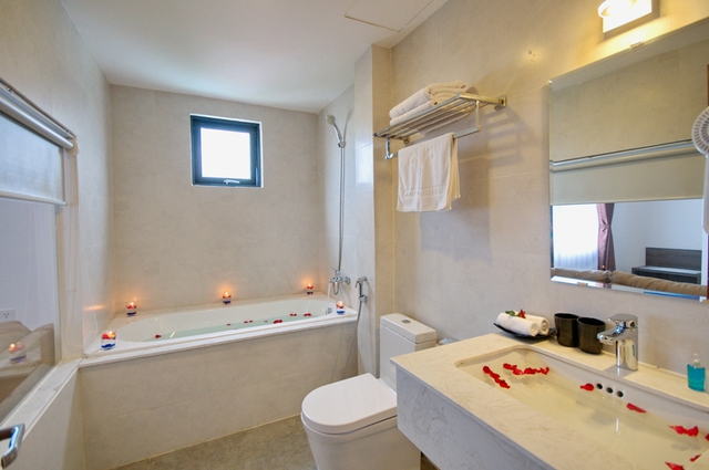 Aries Hotel Nha Trang 4* - Superior - 25