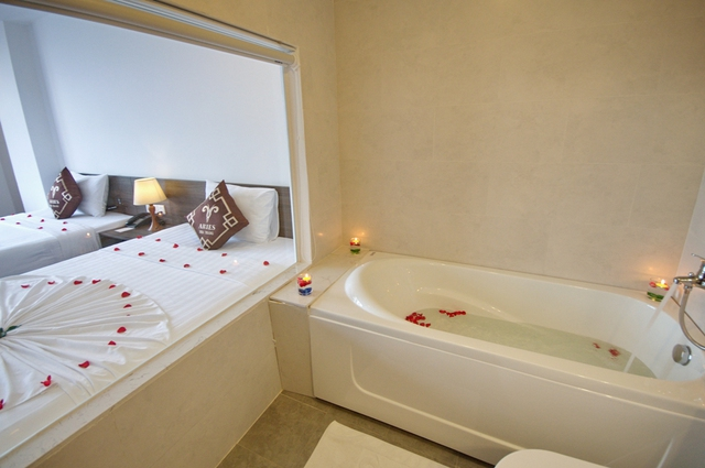 Aries Hotel Nha Trang 4* - Superior - 18