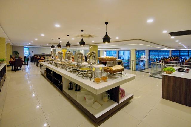 Aries Hotel Nha Trang 4* - Superior - 34