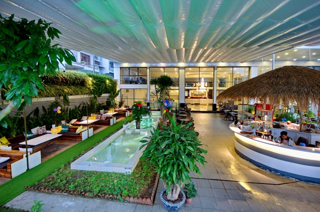 Aries Hotel Nha Trang 4* - Superior - 28