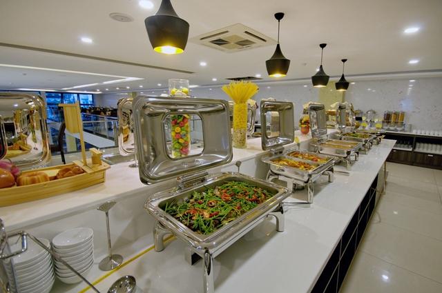 Aries Hotel Nha Trang 4* - Superior - 36