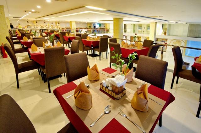 Aries Hotel Nha Trang 4* - Superior - 31