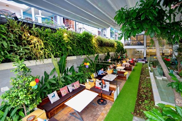 Aries Hotel Nha Trang 4* - Superior - 26
