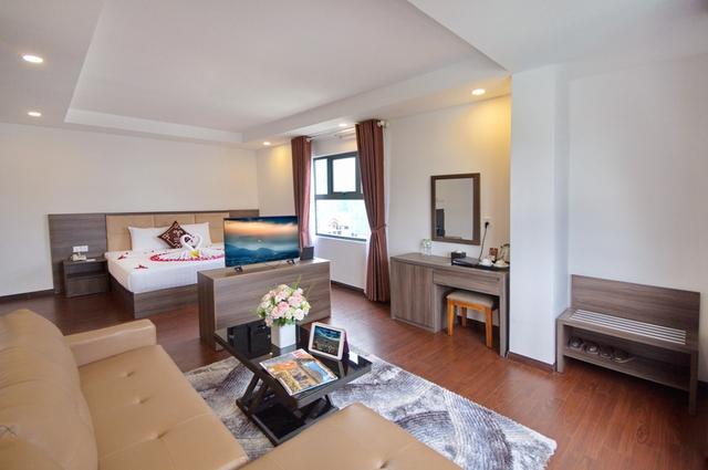Aries Hotel Nha Trang 4* - Superior - 23