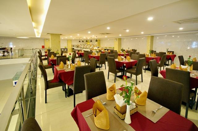 Aries Hotel Nha Trang 4* - Superior - 32