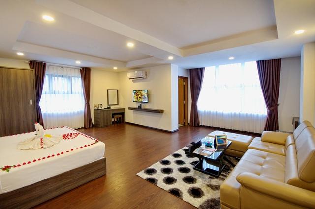 Aries Hotel Nha Trang 4* - Superior - 20