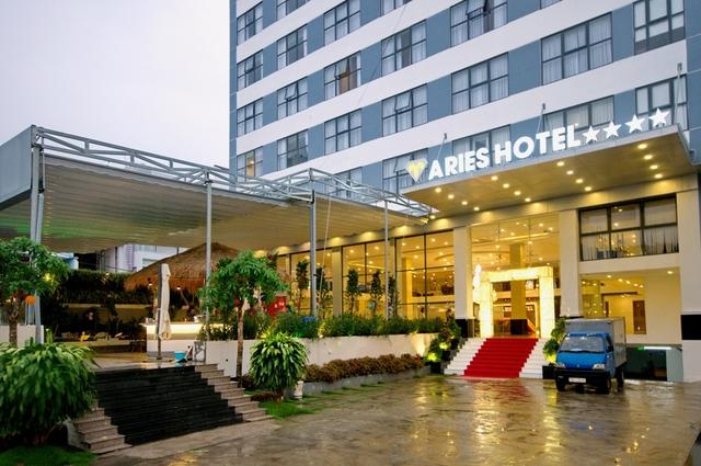 Aries Hotel Nha Trang 4* - Superior - 2