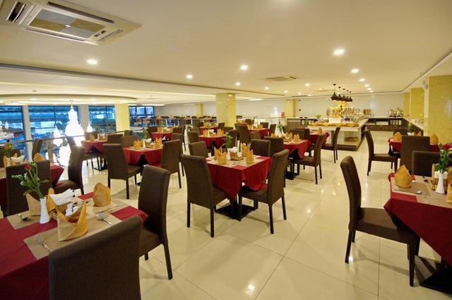 Aries Hotel Nha Trang 4* - Superior - 33