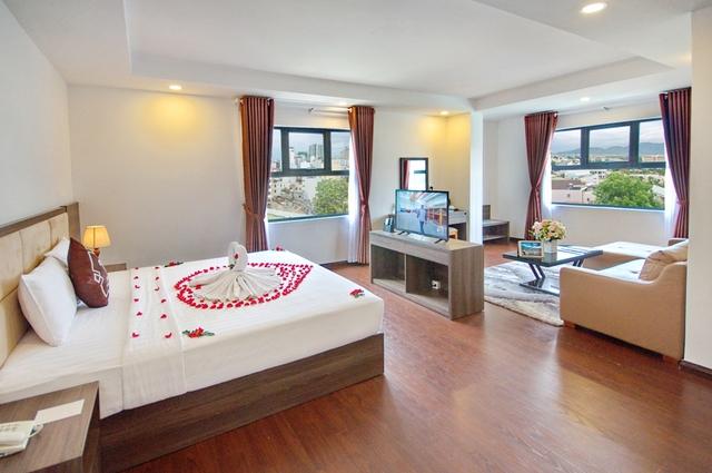 Aries Hotel Nha Trang 4* - Superior - 22