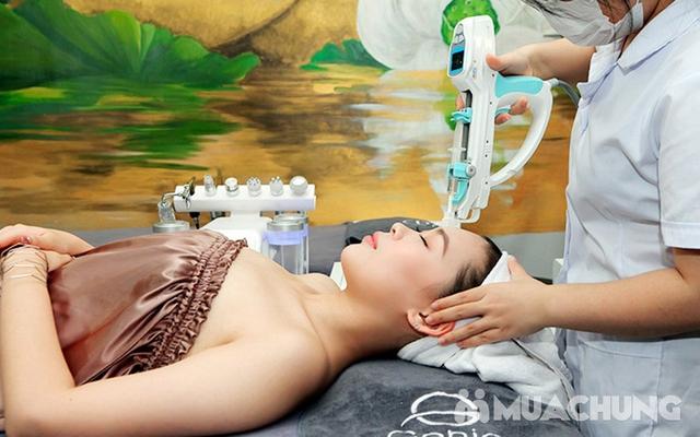 Cấy Tế Bào Gốc Sống Trẻ Hóa, Tăng Sinh Collagen Tại Genic Medical Spa - 5