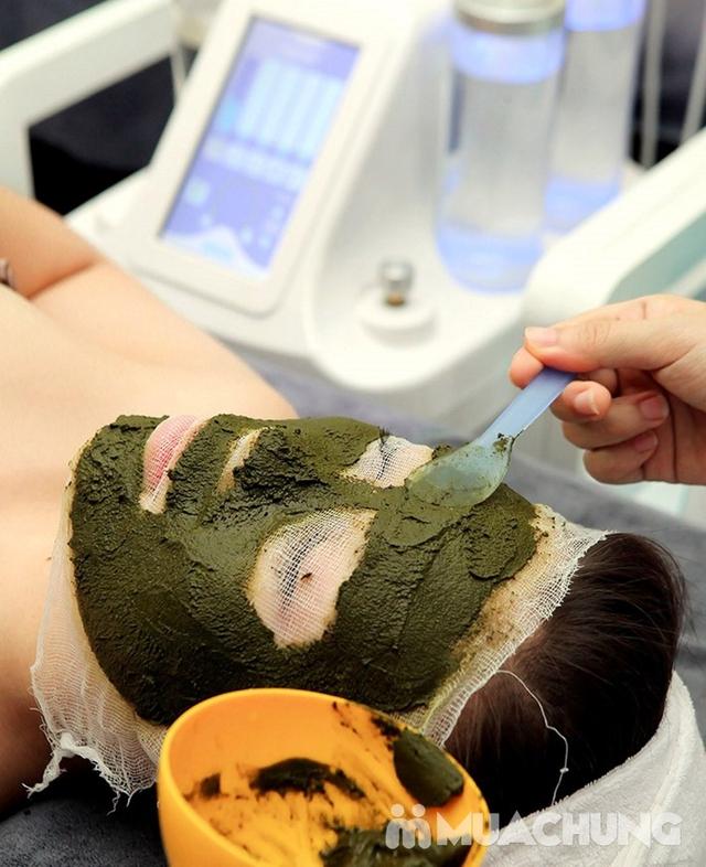Cấy Tế Bào Gốc Sống Trẻ Hóa, Tăng Sinh Collagen Tại Genic Medical Spa - 12