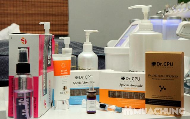 Cấy Tế Bào Gốc Sống Trẻ Hóa, Tăng Sinh Collagen Tại Genic Medical Spa - 4