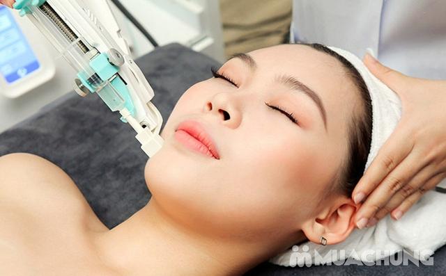 Cấy Tế Bào Gốc Sống Trẻ Hóa, Tăng Sinh Collagen Tại Genic Medical Spa - 6