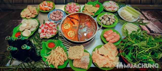HOT - Siêu giảm giá ăn no say Buffet lẩu 79k Quán Anh Béo - 9