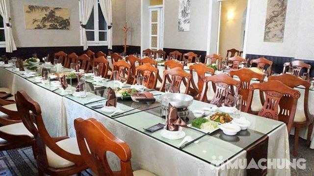 Set Bánh tráng cuốn thịt heo + Gà bó xôi + Bún nêm tại Nhà hàng Tam Kỳ Quán - Lý Thái Tổ - 20