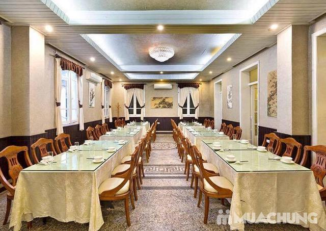 Set Bánh tráng cuốn thịt heo + Gà bó xôi + Bún nêm tại Nhà hàng Tam Kỳ Quán - Lý Thái Tổ - 22
