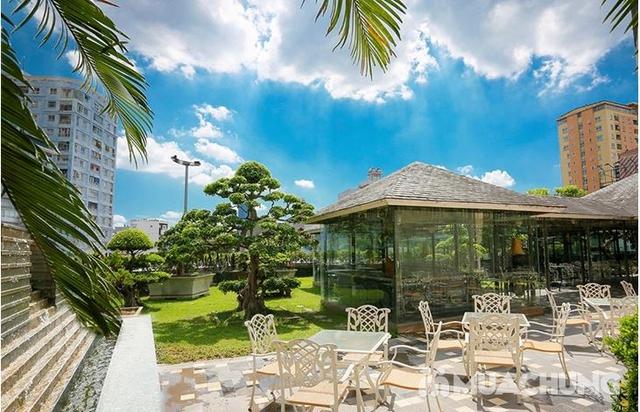 Thưởng thức Buffet trưa Quà Hà Nội hương vị đặc sắc tại DONG SON DRUM - RESTAURANT - 2