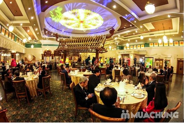 Thưởng thức Buffet trưa Quà Hà Nội hương vị đặc sắc tại DONG SON DRUM - RESTAURANT - 3