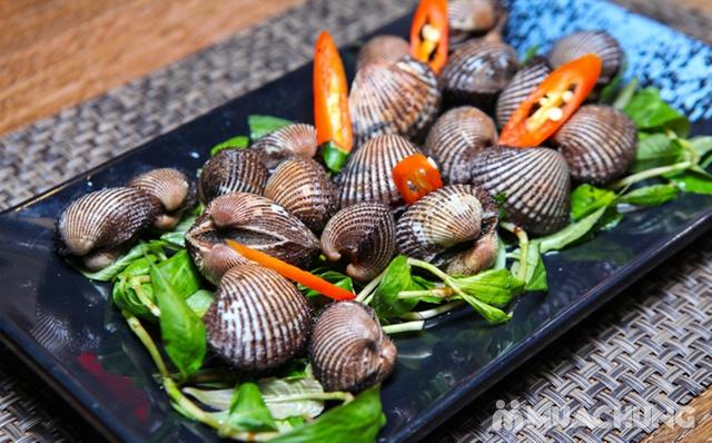 Đẳng Cấp Buffet Nướng Và Lẩu Hải sản Ăn Thả Ga - Galbi Buffet - Royal City MENU MỚI - 14