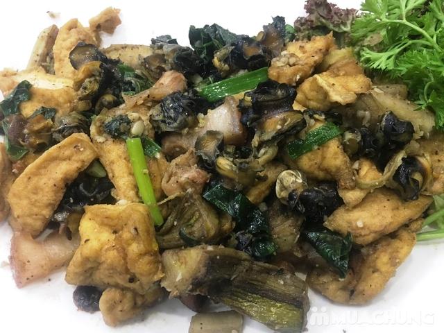 Combo bánh tráng cuốn thịt heo, lẩu ếch măng cay & nhiều món hấp dẫn - Tam Kỳ Quán - 14