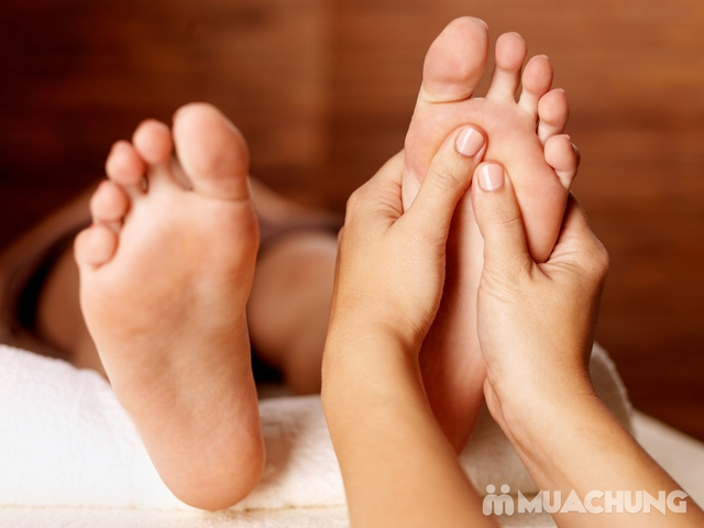 Siêu Combo: Massage Body Đông Y + Massage, Chăm Sóc Da Mặt Chuyên Sâu Tại Mộc An Spa - Relax - 5